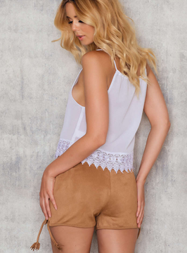 Bilde av Rut & Circle Louisiana Shorts