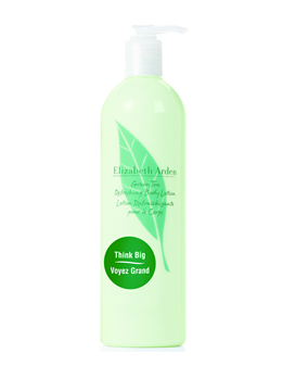 Bilde av Elizabeth Arden Green Tea Body Lotion 500 ml