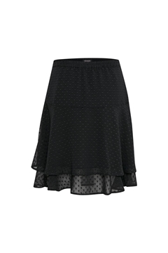 Bilde av Soaked In Luxury Heddy Chiffon Skirt
