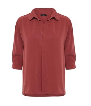 Bilde av Soaked In Luxury Elsy Shirt
