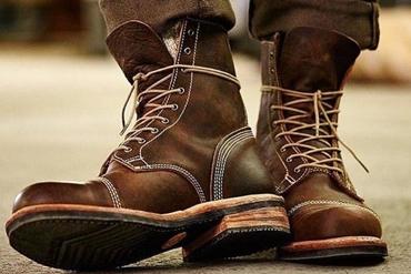 Bilde til merkevaren Boots & støvler