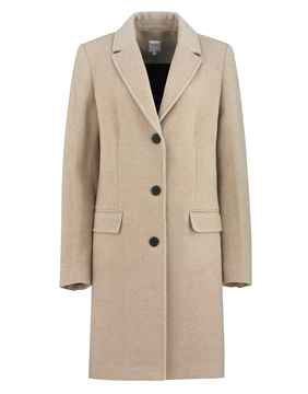 Bilde av Pearl 3 Button Coat