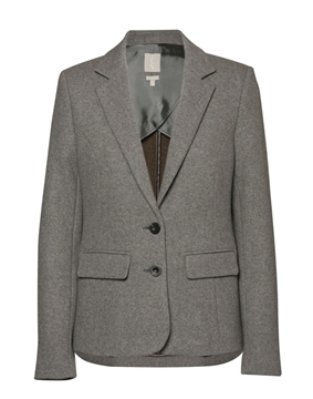 Bilde av Claire Blazer In Brushed Knit