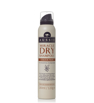 Bilde av Aussie 180ml Dry Shampoo Colour Mate