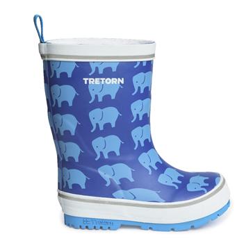Bilde av Tretorn Rubber Boots Elephant