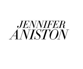 Bilde til produsenten Jennifer Aniston