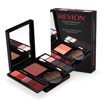 """Bilde av Revlon Travel Collection """"Colors In Bloom"""" Makeup Palette"""