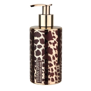 Bilde av Vivian Grey Golden Safari Cream Soap 250 ml