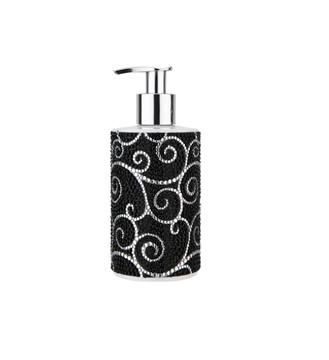 Bilde av Vivian Grey Glamour In Black Cream Soap 250 ml