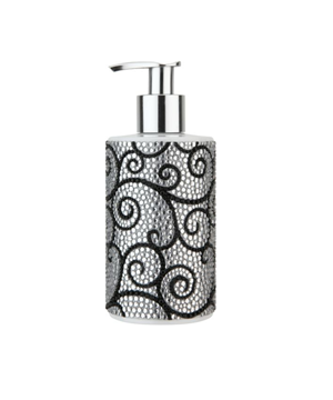 Bilde av Vivian Grey Glamour In White Cream Soap Dispenser 250 ml