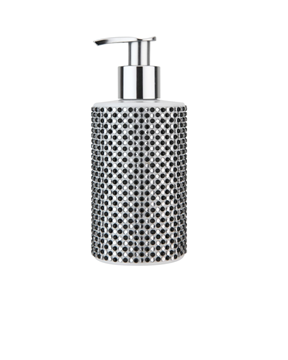 Bilde av Vivian Grey White Diamonds Cream Soap Dispenser 250 ml