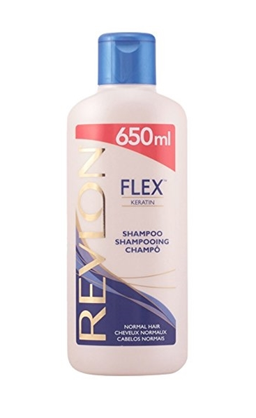 Bilde av Revlon Flex Shampo Normal 650ml