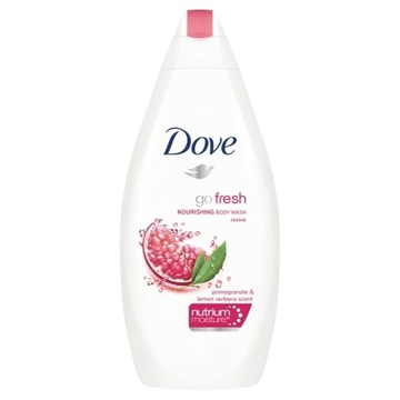Bilde av Dove Body Wash Revive Pomegranate & Lemon 250ml