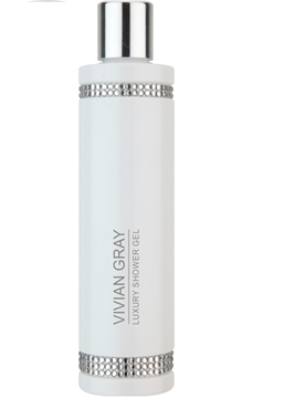 Bilde av Vivian Grey Crystal In White SG 250 ml