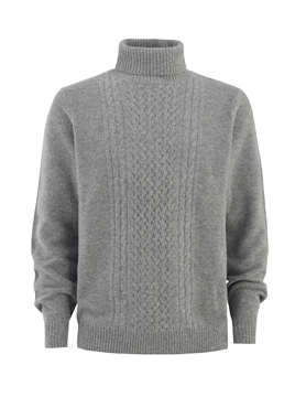Bilde av Lacrosse Heavy Roll Neck