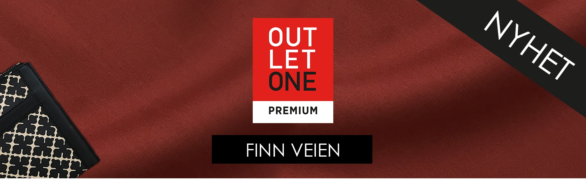 Bilde: Besøk vår nye butikk Outlet One Premium i Vestby